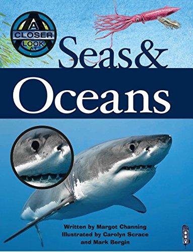 9781910184318: Seas & Oceans (A Closer Look at)