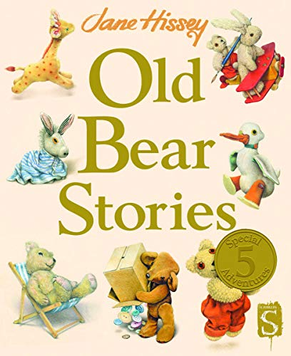 9781910184394: Old Bear Stories (Old Bear)