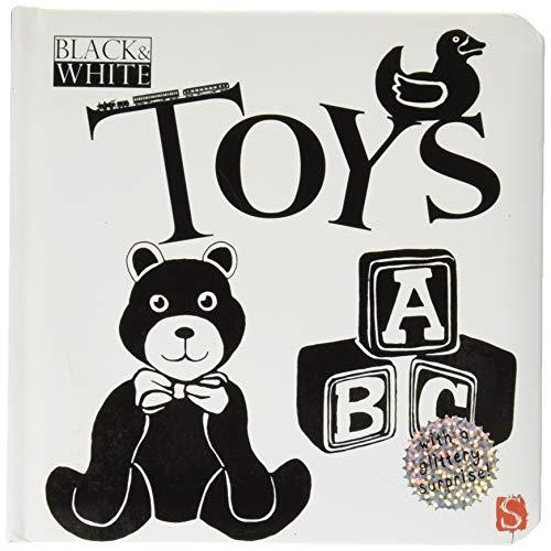 9781910184707: Black & White: Toys