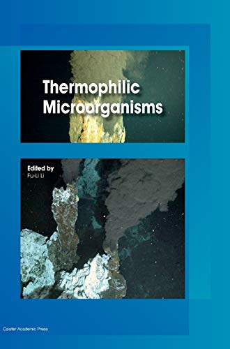 9781910190135: Thermophilic Microorganisms