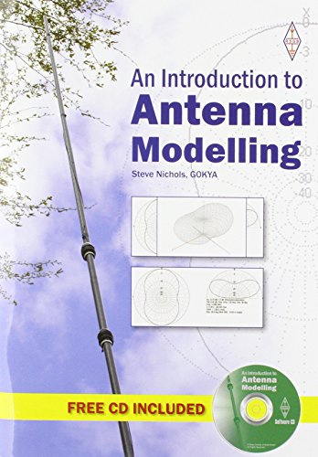 9781910193006: An Introduction to Antenna Modelling