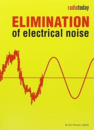 9781910193143: Elimination of Electrical Noise: No. 2