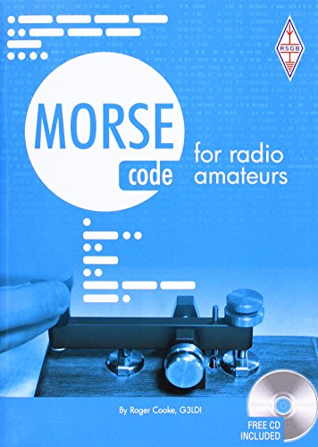 9781910193198: Morse Code for Radio Amateurs