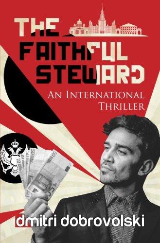 9781910197400: The Faithful Steward (Adventures)