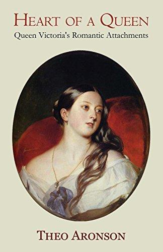 9781910198001: Heart of a Queen: Queen Victoria's Romantic Attachments