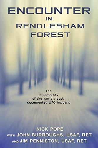 9781910198186: Encounter in Rendlesham Forest