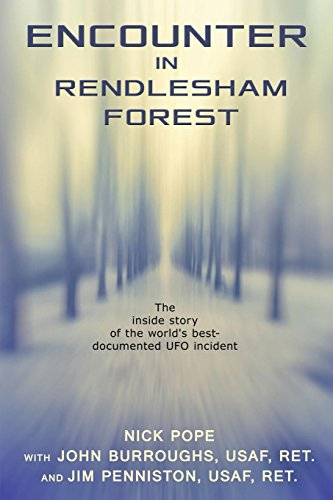 9781910198186: Encounter in Rendlesham Forest