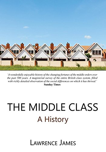 9781910198735: The Middle Class