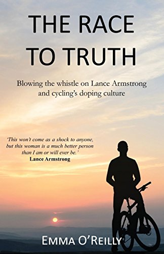 9781910198766: The Race to Truth: Blowing the Whistle on Lance Armstrong and Cycling's Doping Culture