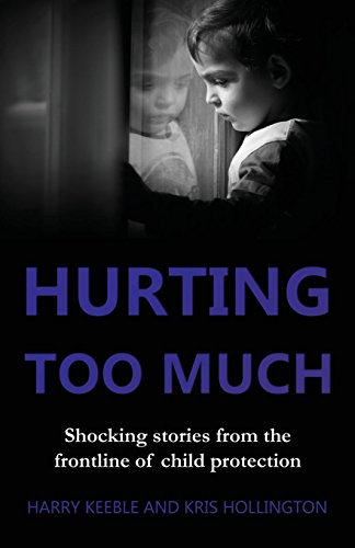 9781910198995: Hurting too Much