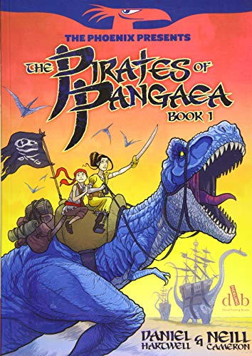 9781910200087: Pirates of Pangaea: The Phoenix Presents 01
