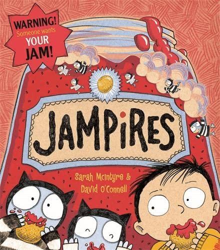 9781910200124: Jampires