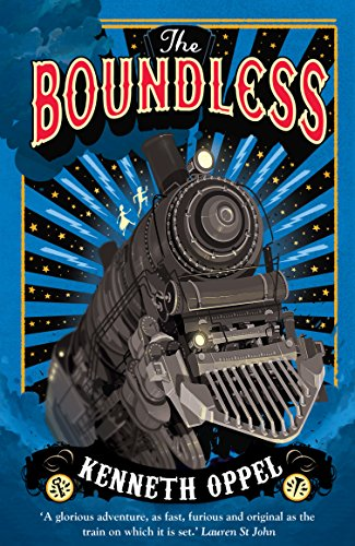 9781910200193: The Boundless