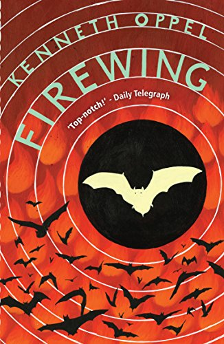 9781910200360: Firewing (The Silverwing Trilogy)