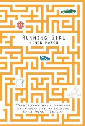 9781910200674: Running Girl