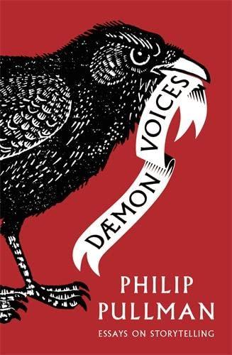 9781910200964: Daemon Voices: Essays on Storytelling