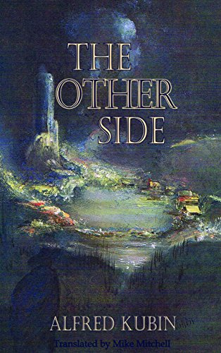 9781910213032: The Other Side (Dedalus European Classics)