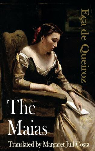 The Maias (Paperback): Eca De Queiroz