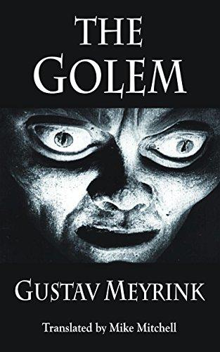 9781910213674: The Golem (Dedalus European Classics)