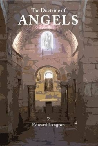 The Doctrine of Angels (Paperback): Edward Langton