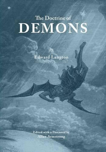 The Doctrine of Demons (Paperback): Edward Langton