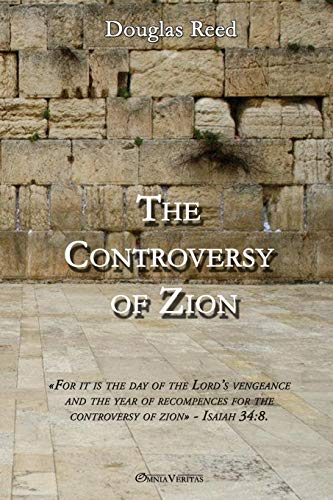 9781910220030: The Controversy of Zion