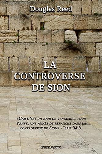 9781910220054: La Controverse de Sion (French Edition)