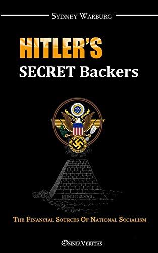 9781910220191: Hitler's Secret Backers