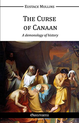9781910220337: The Curse of Canaan