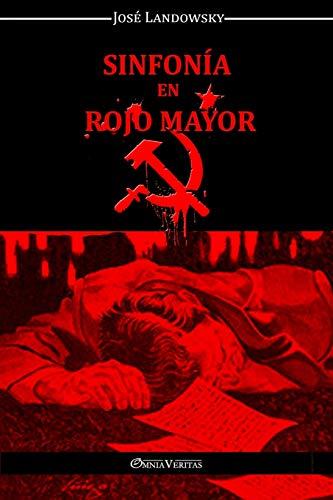 9781910220467: Sinfon�a en Rojo Mayor