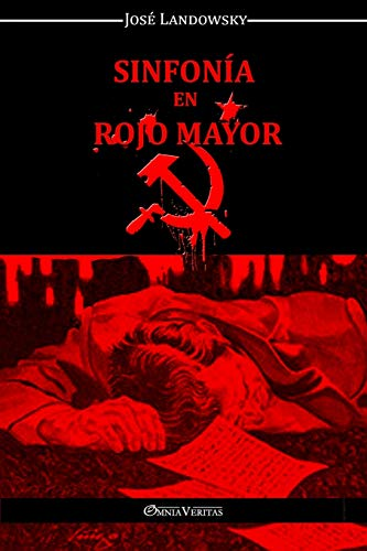 9781910220467: Sinfonía en Rojo Mayor