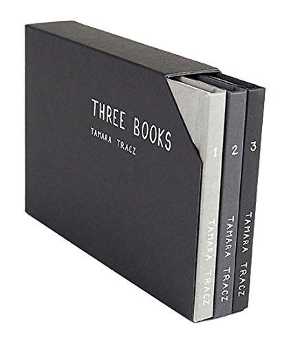 9781910221044: Tamara Tracz - Three Books