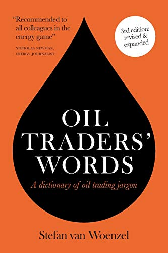 9781910223628: Oil traders' words