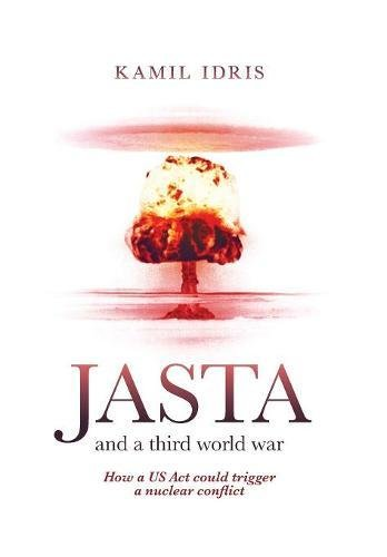 JASTA and a third world war: Idris, Kamil