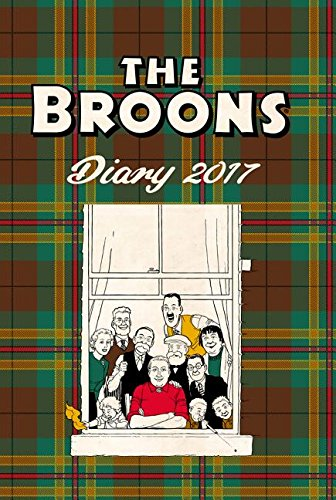 9781910230305: Maw Broons 2017 Diary