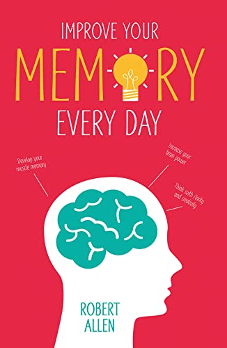 9781910231364: Improve Your Memory Every Day