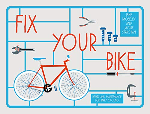 9781910232026: Fix Your Bike