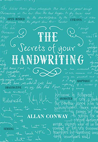 9781910232361: The Secrets of Your Handwriting