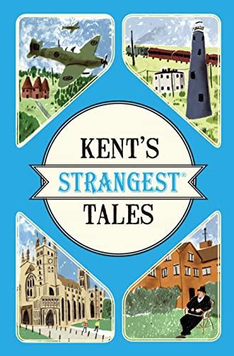 Kent's Strangest Tales: Latham, Martin