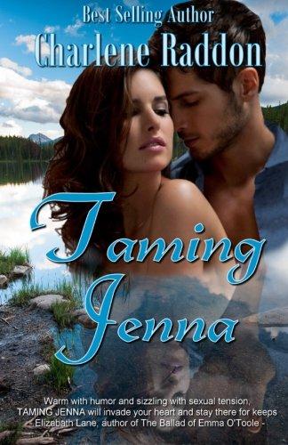 9781910234006: Taming Jenna