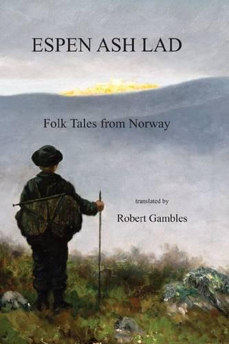9781910237045: Espen Ash Lad: Folk Tales from Norway