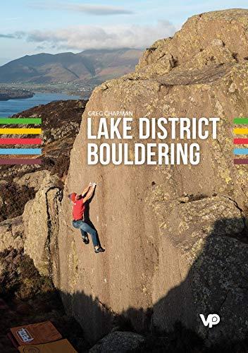 9781910240731: Lake District Bouldering: The LakesBloc guidebook