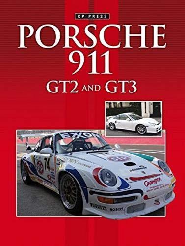 9781910241080: Porsche 911 GT2 and GT3