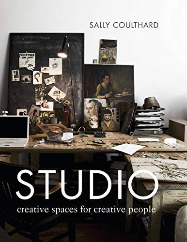 9781910254769: Studio: Creative Spaces for Creative People