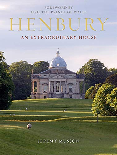 9781910258118: Henbury: An Extraordinary House