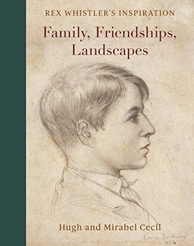Family, Friendships, Landscapes: Hugh Cecil with Mirabel Cecil