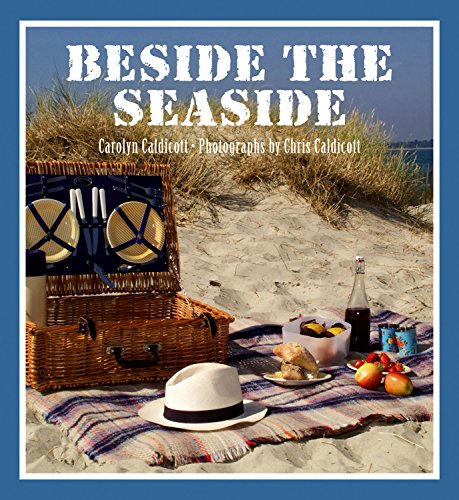 Beside the Seaside: Caldicott, Carolyn