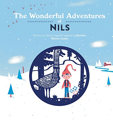 9781910277195: The Wonderful Adventures of Nils