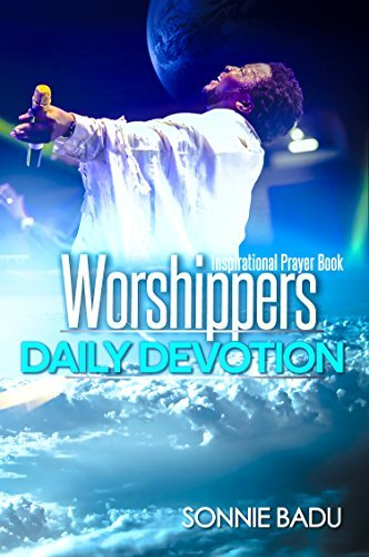 9781910279410: Worshippers Daily Devotion