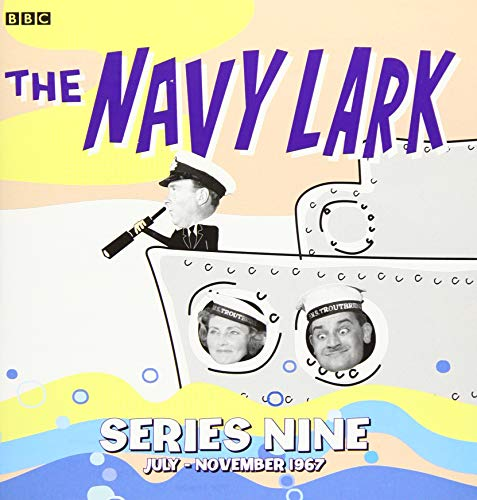 9781910281048: The Navy Lark Collection: Series 9: July - November 1967